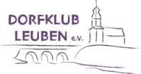 Dorklub Leuben e.V. Logo